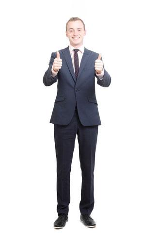 freundlicher banker