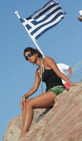 kredit griechenland
