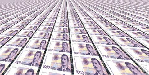 norwegian money norway